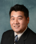 Photo of Daniel Jang