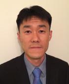 Photo of Charles Hong
