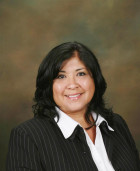 Photo of Sandra Ramos