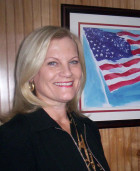 Photo of Beth Brady
