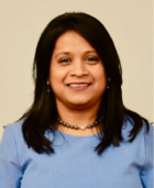 Photo of Priti Jain
