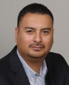Photo of Ignacio Molina
