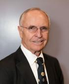 Photo of John Hesse