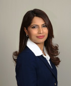 Photo of Ayesha Salman
