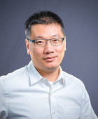 Photo of Deng Wang
