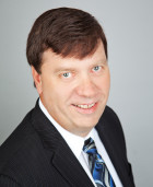 Photo of Michael Binns
