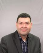 Photo of William Mena