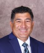 Photo of Derek Ybarra