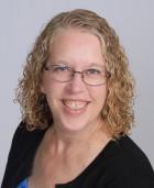 Photo of Kimberly Maughan