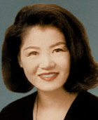Photo of Christy Lee