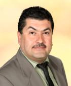 Photo of Francisco Gutierrez