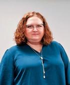 Photo of Lisa Gabler