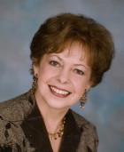 Photo of Judith Parrack