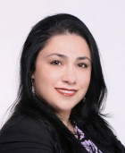 Photo of Claudia Chaparro