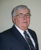 Photo of Gregory Becker