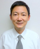 Photo of Kevin Chen