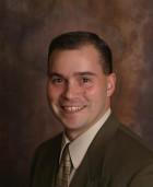 Photo of Brian Gabaldon