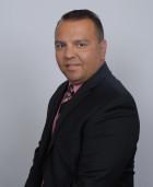 Photo of Frank Salcido