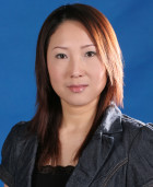 Photo of Vicky Lin
