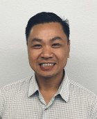 Photo of David San Ho