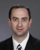 Photo of Allen Morgen