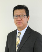 Photo of Paul Sun
