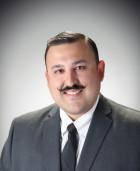 Photo of Saul Perez