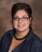 Photo of Jessica Garza