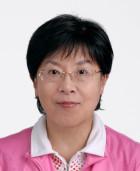 Photo of Hong Wang