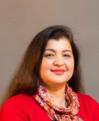 Photo of Amina Khan