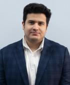 Photo of Javier Cortes