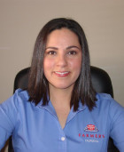 Photo of Norma Olivares
