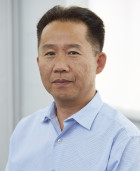 Photo of Jerry Wu
