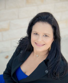 Photo of Nicole Johnston