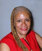 Photo of Michelle Glaspie-Robinson