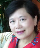 Photo of Irene Zhang