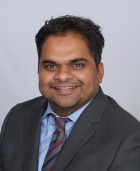 Photo of Anand Marudavanan