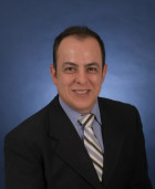 Photo of Marco Bejarano