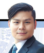 Photo of Alex Chau