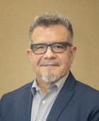 Photo of Rafael Covarrubias