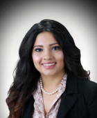 Photo of Perla Zepeda