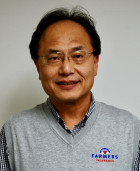 Photo of James Kim