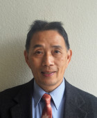 Photo of Allen H-Y Lin