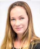 Photo of Jennifer Fuehrmann