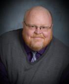 Photo of Clinton Dunbar