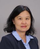 Photo of Cally Wong