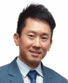 Photo of Christopher Kim
