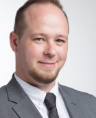 Photo of Jacob Lonsinger