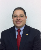Photo of Octavio Ramirez