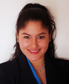 Photo of Alba Reyes Santos